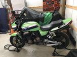2001 Kawaski ZRX 1200  for sale $5,000
