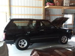 1984 Chevrolet S-10 Tahoe  for Sale $7,700