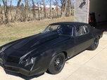1980 Camaro Drag car  for sale $16,500