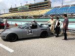 STU 91 MIATA RACECAR  for sale $17,500