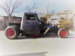 54 chevy rat rod truck  for sale $18,500