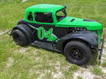 Legend big boy chassis coupe!  for sale $7,500