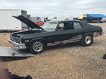 74 Nova G/H/I Stocker Plus Spare Parts