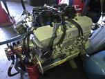 410 Sprint Car Engine & Parts  for sale $21,900