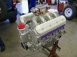 LS 3 aluminum 416 cu.in.  for sale $10,500