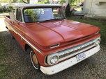 1966 Chevrolet C10 Pickup  for sale $11,500