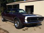 1967 Chevrolet Camaro  for sale $41,500
