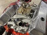 327 stocker motor  for sale $6,000