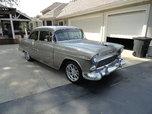 1955 Chevrolet Bel Air  for sale $88,000