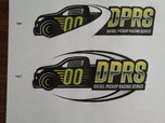 Driver for Diesel Pickup Racing Series  for sale $150,000