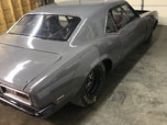 1968 Camaro Tube Chassis with blown up 406  for sale $13,500