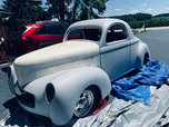 1941 Willys Deluxe  for sale $8,500