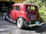 1933 Ford Model 40