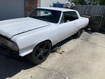 1964 Chevrolet Chevelle  for sale $21,000