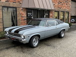 1970 Chevrolet Nova  for sale $22,500