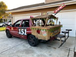 Top Prize Winning Lemons Race Car  for sale $2,100