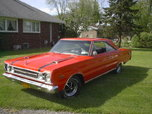 1967 Plymouth                                           GTX  for sale $26,000
