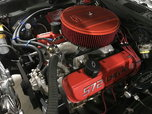 ZZ572/620 Crate motor GM  for sale $12,000