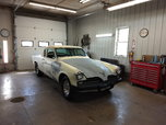 1953 Studebaker Commander coupe  for sale $8,000