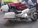 Gold-wingA Execelent Honda Gold Wing Interstate Interstate  for sale $2,250