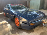 Porsche 944 SP1  for sale $8,900