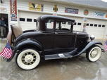 1930 Ford Model A  for sale $18,500
