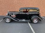 1934 chevy 2 dr sedan  for sale $32,500
