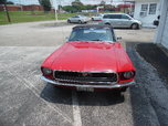 1968 Ford Mustang  for sale $15,999