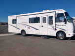 2003 Coachmen Mirada 300 QB Ford V-10 Class A Gas low miles  for sale $19,750