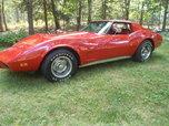 Original 77 Corvette   for sale $16,500