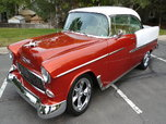 1955 Chevrolet Bel Air  for sale $79,500