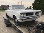 1963 Pontiac LeMans  for sale $30,000