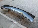 "ARP GTC-300 w/ posts & gurney flap & 2"" risers  for sale $700"