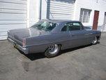 1966 Nova  for sale $48,000
