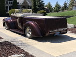 1947 FORD ROADSTER PICKUP FULL CUSTOM  for sale $25,000