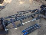 Dana 44 dead float axle (non pig axle)  for sale $550