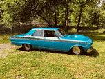 1963 Fairlane 500  for sale $12,000