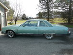 1977 Pontiac Bonneville  for sale $8,000