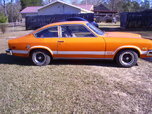 1974 Chevrolet Vega  for sale $3,900