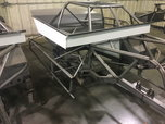 Ortec Machine Chassis  for sale $5,000