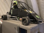 STANLEY QUARTER MIDGET  for sale $1,850