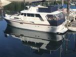 58' Motoryacht 19' Beam