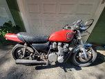 Kawasaki kz1000 Ltd  for sale $3,399