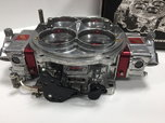 Quick Fuel  FX 4711 series Dominator Gas Carburetor  for sale $975