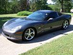 2011 Corvette LS 3 w/warranty  for sale $25,000
