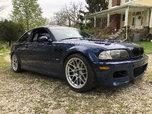 2005 BMW e46 M3 Racecar  for sale $39,500