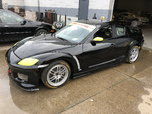 Mazda RX 8  for sale $19,500