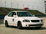 B15 Nissan Sentra Race Car  for sale $10,500