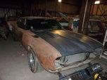 1968 Pontiac Firebird  for sale $16,500