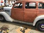 1935 Ford Slantback 4 door  for sale $6,500